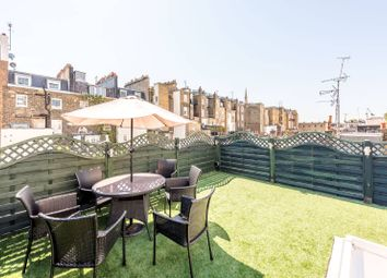 Thumbnail 3 bed terraced house for sale in Eaton Mews South, Belgravia, London SW1W9Hr