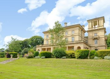 Thumbnail 3 bed flat for sale in Mansion House, Penoyre, Cradoc