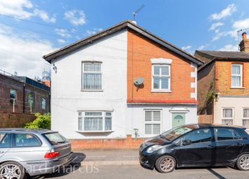 2 bed semi-detached house for sale in Longfellow Road, Worcester Park KT4
