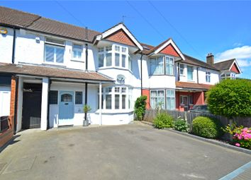Thumbnail 3 bed terraced house for sale in Purley Park Road, Purley