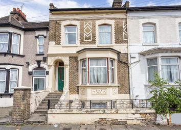 Thumbnail 4 bed terraced house to rent in St. Antonys Road, London