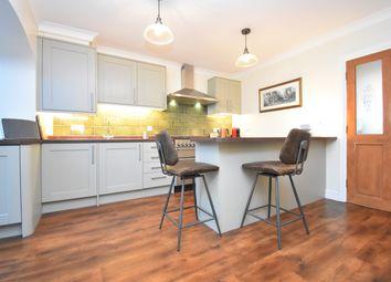Turnpike Road, Newbury RG14. 3 bed semi-detached house for sale