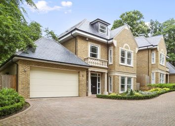 Thumbnail 5 bed property to rent in Sandy Lane, Cobham