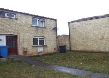 Thumbnail 2 bed semi-detached house to rent in Oliver Road, Bury St. Edmunds
