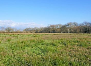Thumbnail  Land for sale in Pyworthy, Holsworthy