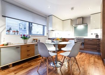 Thumbnail 1 bed flat to rent in The Gallery, Bagleys Lane, London