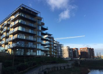Thumbnail 2 bed flat for sale in The Square, Kidbrooke Village, Londno