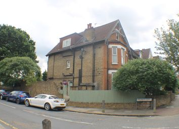 Thumbnail 2 bed semi-detached house to rent in Southwood Road, London