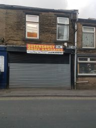 Thumbnail Retail premises to let in Chapel Street, Bradford