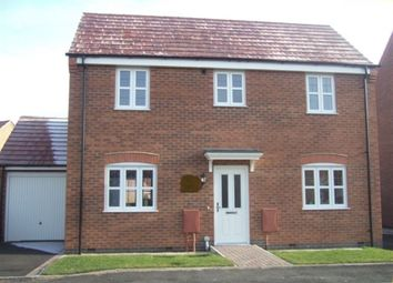 Thumbnail 3 bed property to rent in Grantham NG31, Lincolnshire - P2856