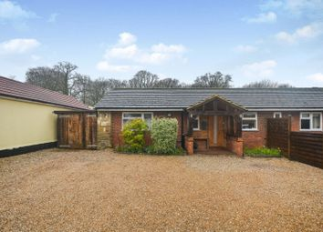 3 bed semi-detached bungalow for sale in Hornash Lane, Shadoxhurst, Ashford TN26