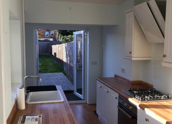 Thumbnail 2 bed end terrace house to rent in Orchard Street, Peterborough