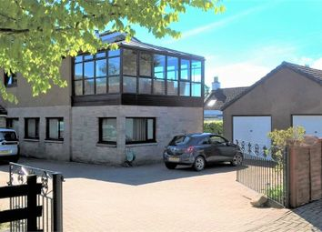Thumbnail 5 bed detached house for sale in Stan-Ma-Lane House, Wester Balgedie, Kinross