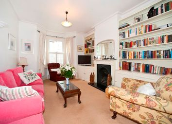 Thumbnail 4 bedroom property for sale in Cobbold Road, London