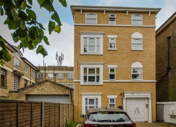 Thumbnail 2 bed flat for sale in New Wanstead, Wanstead