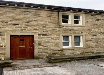 1 bed flat to rent in 35 Clare Road, Halifax HX1