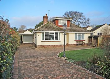 Thumbnail 3 bed property for sale in Farm Lane South, Barton On Sea, New Milton