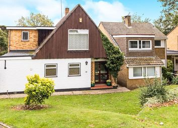 Thumbnail 3 bed detached house for sale in Monks Orchard, Dartford