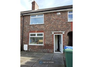 3 bed terraced house to rent in Swallowhurst Crescent, West Derby, Liverpool L11