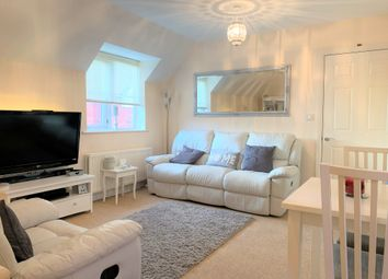 Thumbnail 2 bed flat to rent in Birkdale Close, Swindon