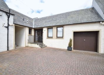 Thumbnail 2 bed semi-detached bungalow to rent in Weir Court, Biggar