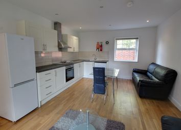 3 bed flat to rent in Scott Street, Leicester LE2