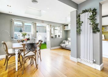 Thumbnail 5 bed detached house for sale in Pennard Road, London