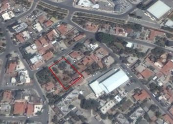 Thumbnail Land for sale in Agios Ioannis, Agios Ioannis Lemesou, Limassol, Cyprus