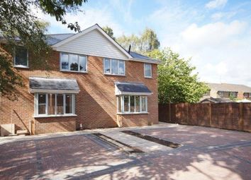 Thumbnail 3 bed semi-detached house for sale in Hogmoor Road, Whitehill