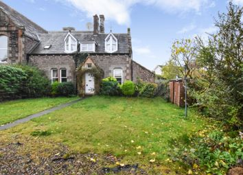 Thumbnail 2 bedroom semi-detached house for sale in Rectory Road, Crieff
