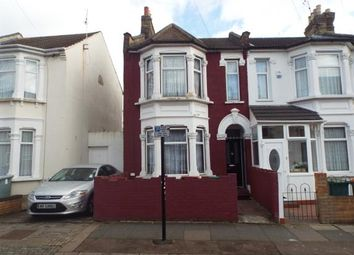 Thumbnail 3 bedroom property for sale in Little Ilford Lane, London