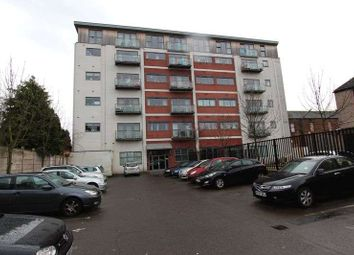 Thumbnail 2 bed flat to rent in Kingsley Mews, Ilford