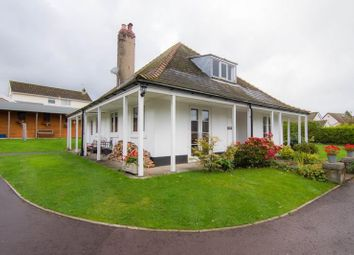 Thumbnail 2 bed detached bungalow for sale in Maes Y Gwartha Road, Gilwern, Abergavenny