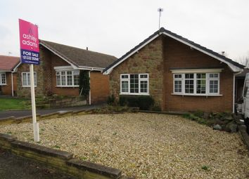 Thumbnail 2 bed bungalow for sale in Gema Close, Allestree, Derby