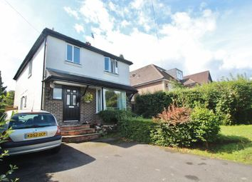 Thumbnail 3 bed detached house for sale in Hollydene Road, Sparrows Green, Wadhurst