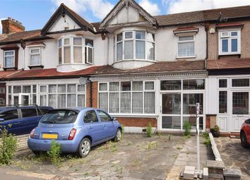 3 bed terraced house for sale in Blenheim Avenue, Ilford, Essex IG2