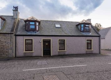 Thumbnail 3 bed property for sale in West High Street, Portgordon