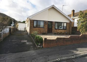 Thumbnail 3 bed detached house for sale in Pine Valley, Cwmavon, Port Talbot, Neath Port Talbot.