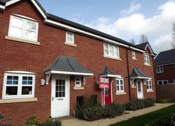 Thumbnail 2 bed terraced house for sale in Bromley Road, Kingsway, Gloucester, Gloucestershire