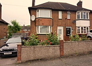 Thumbnail Semi-detached house for sale in Lockyer Road, Purfleet