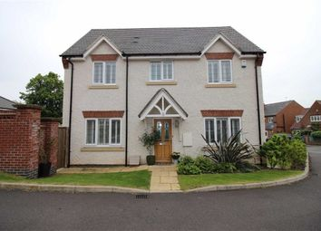 Thumbnail 3 bed semi-detached house for sale in Churchside Mews, West Park Road, Derby