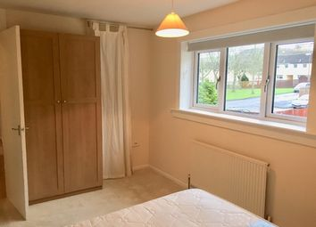 Thumbnail 2 bed flat to rent in Keir Hardy Drive, Newtongrange