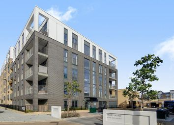 Thumbnail 2 bed flat for sale in Henry Road, London