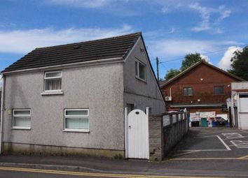 Thumbnail 2 bed detached house for sale in Church Street, Gowerton, Swansea