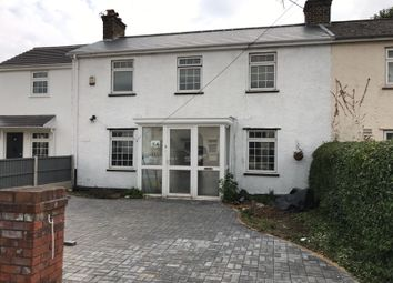Thumbnail 3 bed terraced house for sale in Drenon Square, Hayes