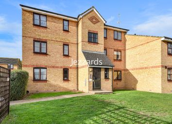 Thumbnail 1 bed flat for sale in Redford Close, Feltham