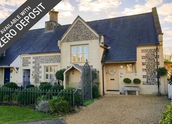 Thumbnail 2 bed cottage to rent in Drewitts Mews, Chichester
