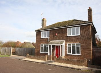 Thumbnail 3 bed detached house for sale in The Bank, Bidford On Avon
