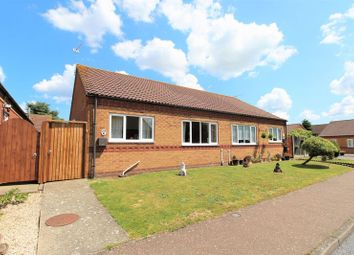 Thumbnail 2 bed semi-detached bungalow for sale in Thurne Rise, Martham, Great Yarmouth