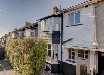 Thumbnail 3 bed terraced house for sale in Baden Road, Brighton
